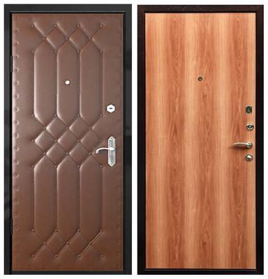 Стальные двери решётки гаражные ворота в мытищи королёве