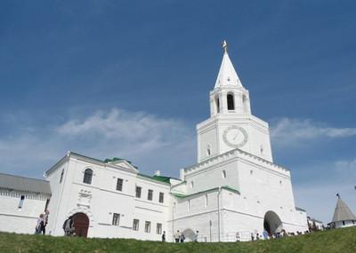 Экскурсии в Казани