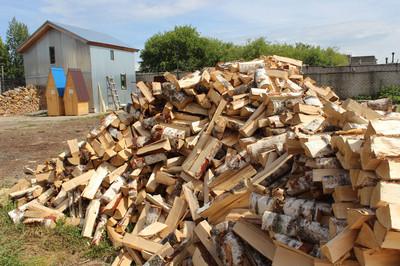 Берёзовые дрова в мытищи королёве пушкино